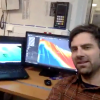 Julien Trincali, AUV data processing and analysis