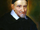Saint Vincent de Paul, the patron saint of the charity (Photo from Wikimedia Commons)