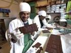 From bean to bar, chocolate is one of Grenada's most popular food products