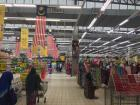 Mydin is one of the main grocery stores in Malaysia