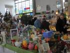 A Christmas sale to raise funds for the impoverished