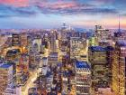 New York City is also well known and visited by Belgians