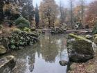 Chatsworth Gardens