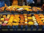 Delicious French bakeries (photo credit: Wikimedia Commons)