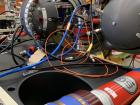 The inner workings of a Sabertooth AUV/ROV