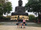 Visiting Changhua