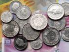 Coins in Switzerland can be big or small, and they can hey range from 1 cent to $5