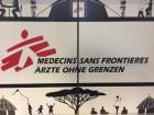 """Doctors Without Borders, or """"Medicines Sans Frontiers"""", as it's called in French, has headquarters in Geneva"""